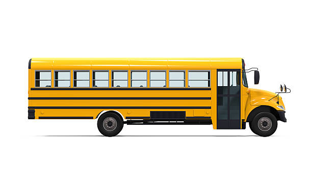 Picture Of School Bus For Kids